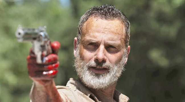 New Zombie Movies The Walking Dead