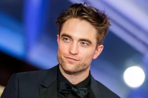 Batman: Robert Pattinson Is Our New Caped Crusader