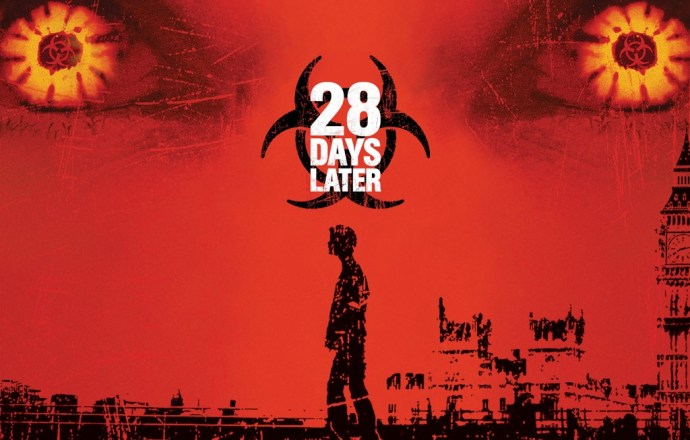 28 Days/Weeks Later sequel