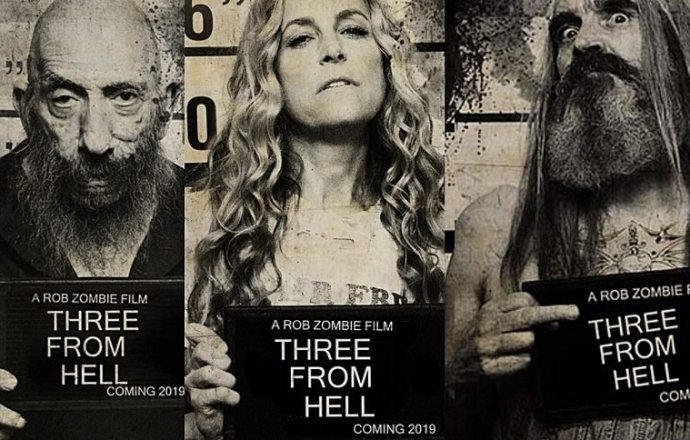 Three From Hell