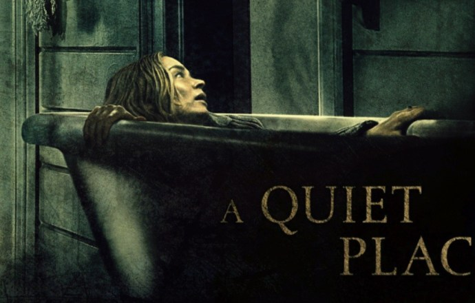 A Quiet Place sequel