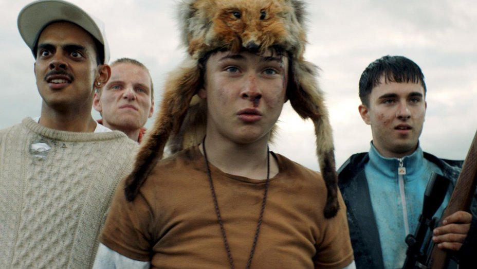 Films From Film Festivals You Should Know About BOYZ IN THE WOOD