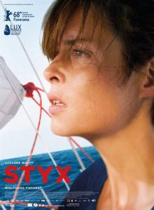 Styx, tragédie du siècle
