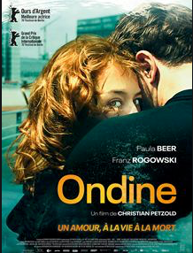 Ondine et All Together Now