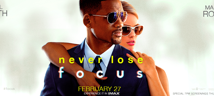 FOCUS | Review