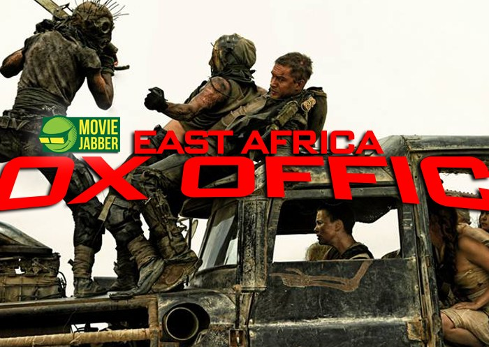 EAST AFRICA BOX OFFICE | Mad Max: Fury Road Not Strong Enough to Beat The Avengers