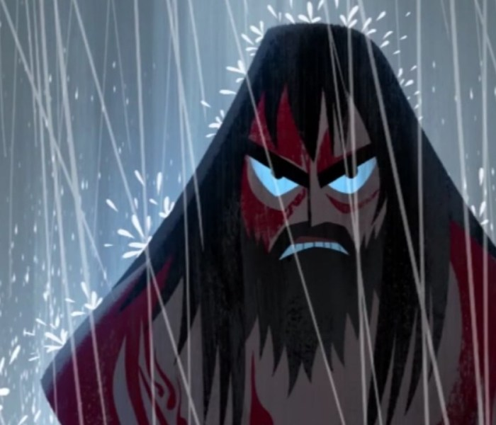 SAMURAI JACK | A Behind the Scenes Look at Season 5 on Adult Swim