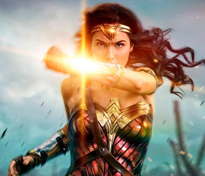 WONDER WOMAN | Now In Cinemas, Kenya