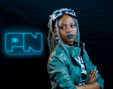 Movie Jabber's PopCulture Now! | Episode #4 | Cosplay in Kenya Music Video
