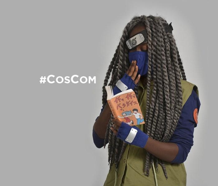 COSCOM | Meet Jessica Olago