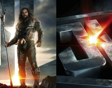 JUSTICE LEAGUE MOVIE | Teaser Trailer, Poster and Aquaman Poster