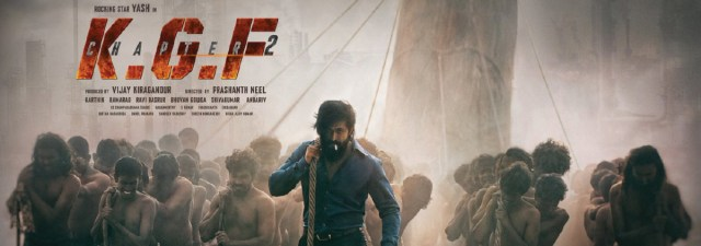 KGF Chapter 2 Movie | Cast, Release Date, Trailer, Posters ...