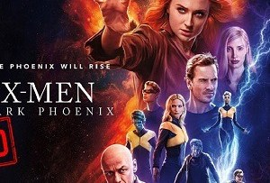 Dark-Phoenix-Leaked-Online