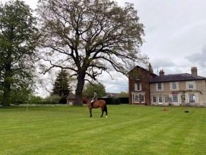 Bovingdon Hall