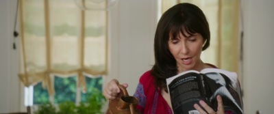 Book Club Mary Steenburgen