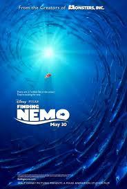 Finding Nemo: 2