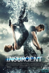 Insurgent improves on its predecessor