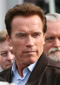 Arnie deserves better than this