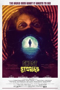 Ghost Stories movie poster