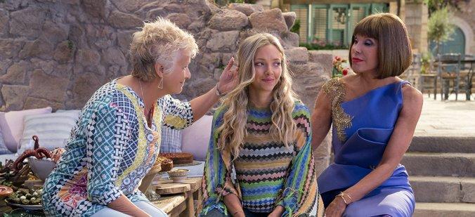 Still from Mamma Mia 2
