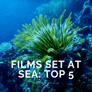 Films set in the ocean