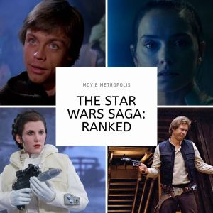 Star Wars franchise review