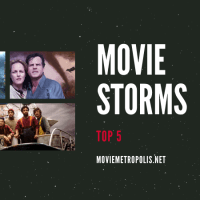 Best Movie Storms: Top 5
