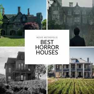 Top Horror Film Houses
