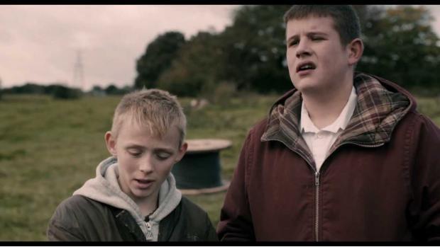 Arbor, and Shaun Thomas as Swifty.