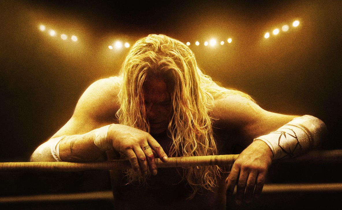 The Darren Aronofsky Retrospective: 'The Wrestler'