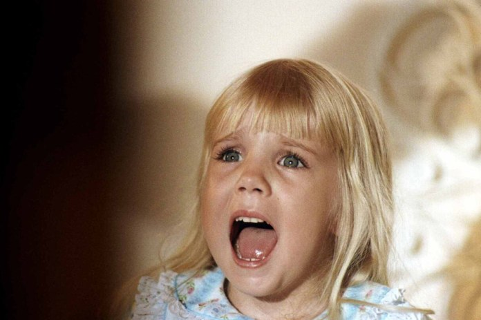 Image result for poltergeist 1982 screaming