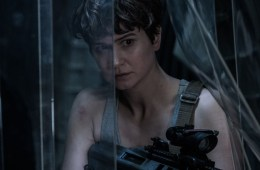 ALIEN: COVENANT katherine waterson