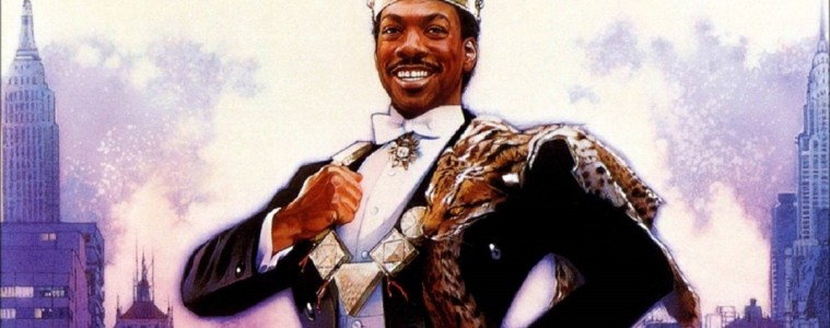 coming to america akeem