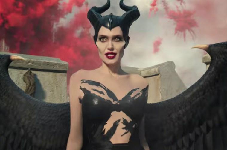Sobre 25 Nuevas Imagenes De Maleficent Mistress Of Evil