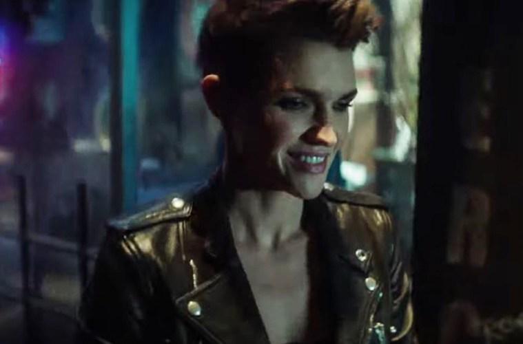 Comic-Con: The CW lanza trailer de Batwoman a pesar de que Ruby Rose ...