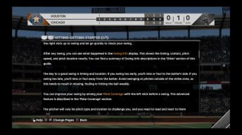 MLB(R) The Show(TM) 18