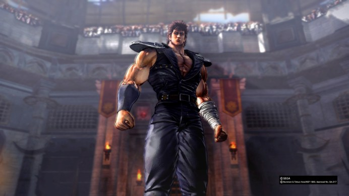 Fist of the North Star: Lost Paradise_20181102001406