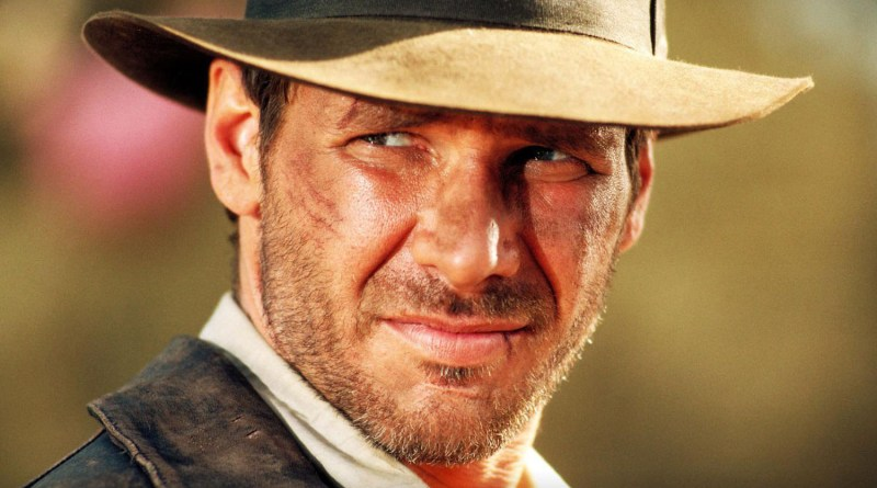 Harrison Ford is Back With His Signature Hat and Whip on the Set of Indiana Jones 5