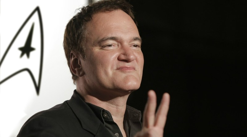 Quentin Tarantino Leaves the Door Open for a Rated-R Star Trek Movie or Kill Bill Sequel After Once Upon a Time in Hollywood