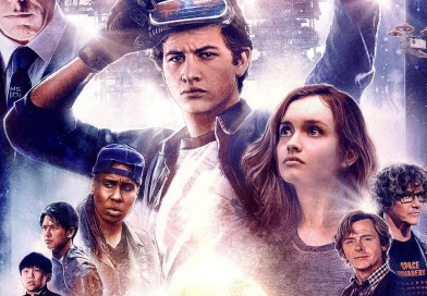 New Ready Player One Trailer Loaded With Spielberg Goodness