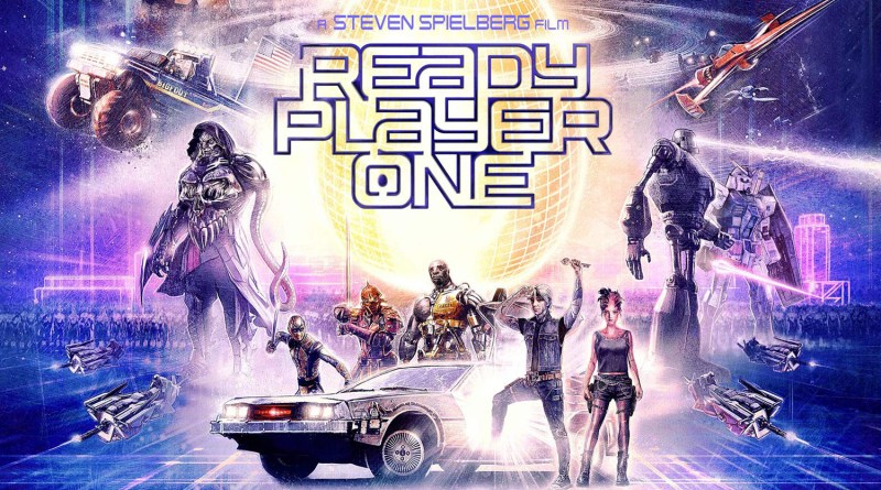 Steven Spielberg Says Star Wars Characters Will Appear in Ready Player One After All