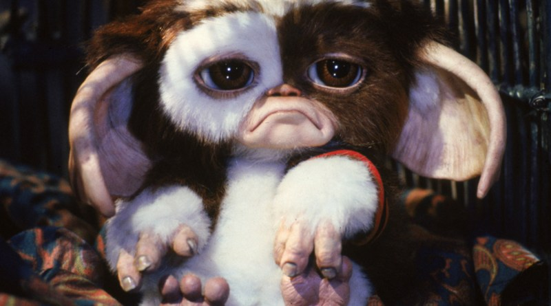 Chris Columbus Says New Gremlins Movie Will Be a Reboot