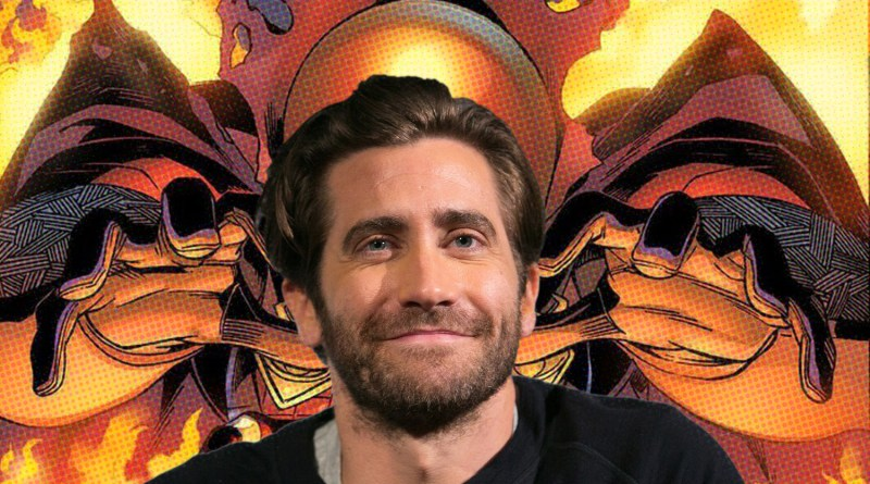 Jake Gyllenhaal Wanted for Mysterio in Spider-Man: Homecoming Sequel