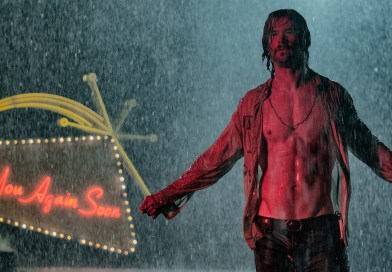 Chris Hemsworth and Jeff Bridges Are Up to No Good in Trailer for Bad Times at the El Royale