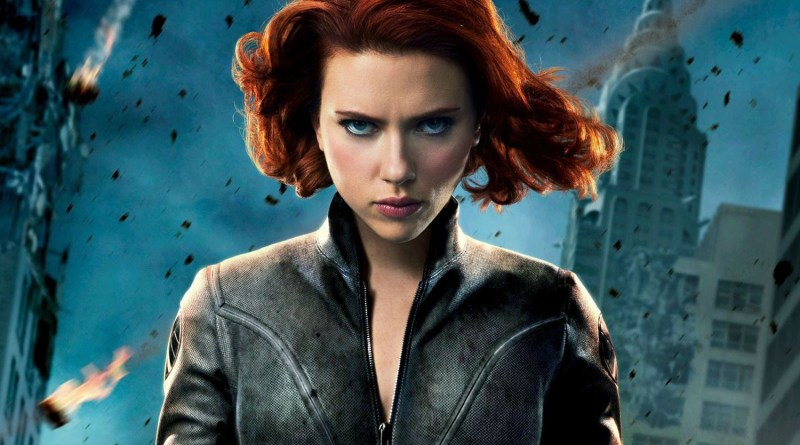Marvel Adds Fourth Name to Short List of Female Directors for Black Widow Movie