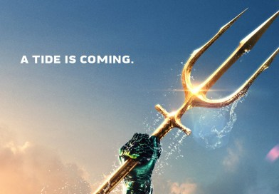 Jason Momoa Wages War for the Seven Seas in Exciting New Trailer for Aquaman