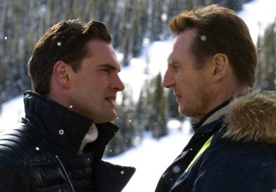 """Liam Neeson is Back With a Vengeance in """"Irreverent"""" Action Thriller Cold Pursuit"""