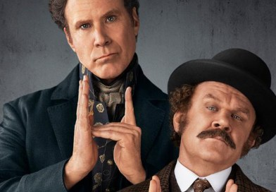 The Step Brothers Reunite in Etan Cohen's New Comedy Holmes & Watson