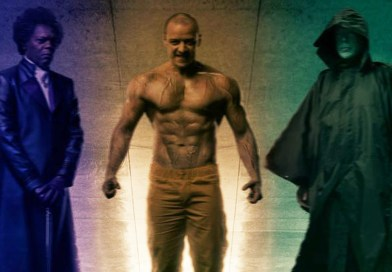 Unbreakable Battles the Beast in First Trailer for M. Night Shyamalan's Glass