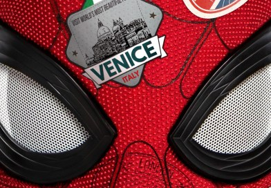 Tom Holland Takes a European Vacation in Teaser Trailers for Spider-Man: Far from Home